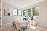 139 Fairchild Dr, Mountain View 94043 - Master Bedroom (A)