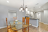 1342 Forrestal Ave, San Jose 95110 - Dining Room (A)