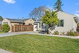 1342 Forrestal Ave, San Jose 95110 - Forrestal Ave 1342 (B)