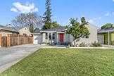 1342 Forrestal Ave, San Jose 95110 - Forrestal Ave 1342