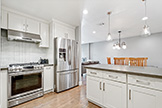 1342 Forrestal Ave, San Jose 95110 - Kitchen (A)