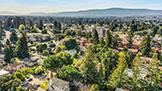 540 Irven Ct, Palo Alto 94306 - Drone (B)
