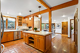 540 Irven Ct, Palo Alto 94306 - Kitchen (A)