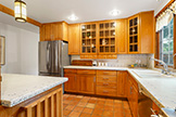 540 Irven Ct, Palo Alto 94306 - Kitchen (C)