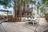 540 Irven Ct, Palo Alto 94306 - Patio (A)