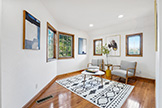 540 Irven Ct, Palo Alto 94306 - Sitting Room (B)