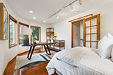 540 Irven Ct, Palo Alto 94306 - Upstairs Room (A)