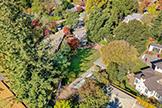 65 Kirby Pl, Palo Alto 94301 - Aerial (B)