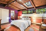 65 Kirby Pl, Palo Alto 94301 - Master Bedroom (A)