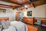 65 Kirby Pl, Palo Alto 94301 - Master Bedroom (C)