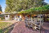 65 Kirby Pl, Palo Alto 94301 - Patio (A)