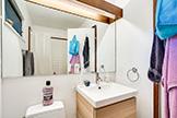 65 Kirby Pl, Palo Alto 94301 - Studio Bath (A)