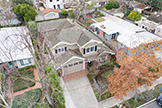 2342 Middlefield Rd, Palo Alto 94301 - Drone (A)