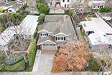2342 Middlefield Rd, Palo Alto 94301 - Drone (B)