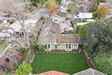 2342 Middlefield Rd, Palo Alto 94301 - Drone (C)