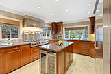 2342 Middlefield Rd, Palo Alto 94301 - Kitchen (A)