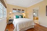 2342 Middlefield Rd, Palo Alto 94301 - Master Bedroom (B)