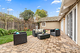 2342 Middlefield Rd, Palo Alto 94301 - Patio (A)