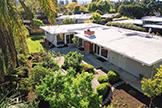3582 Middlefield Rd, Palo Alto 94306 - Aerial (B)