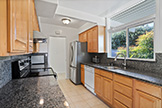 3582 Middlefield Rd, Palo Alto 94306 - Kitchen (A)