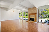 3582 Middlefield Rd, Palo Alto 94306 - Living Room (A)