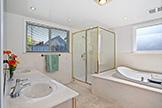 3582 Middlefield Rd, Palo Alto 94306 - Master Bath (A)