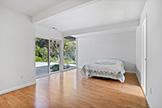 3582 Middlefield Rd, Palo Alto 94306 - Master Bedroom (B)