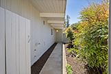 3582 Middlefield Rd, Palo Alto 94306 - Sideyard (B)
