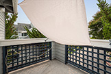 452 Mountain Laurel Ct, Mountain View 94043 - Balcony 2 (A)