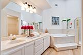 452 Mountain Laurel Ct, Mountain View 94043 - Master Bath (A)