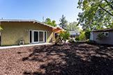 3932 Park Blvd, Palo Alto 94306 - Back Yard (B)