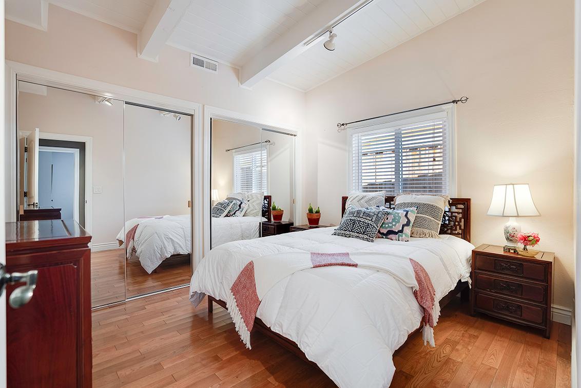 Bedroom 2 (A) - 3932 Park Blvd