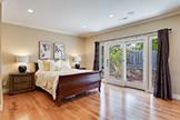 3932 Park Blvd, Palo Alto 94306 - Master Bedroom (A)