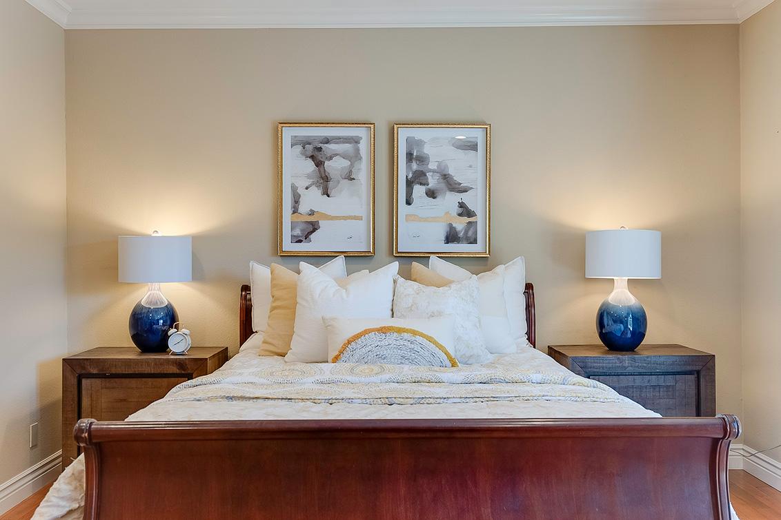 Master Bedroom (B) - 3932 Park Blvd