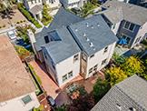 1281 Pumpkin Ter, Sunnyvale 94087 - Aerial (E)