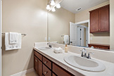 1281 Pumpkin Ter, Sunnyvale 94087 - Bathroom 2 (B)