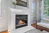 1281 Pumpkin Ter, Sunnyvale 94087 - Fireplace (A)