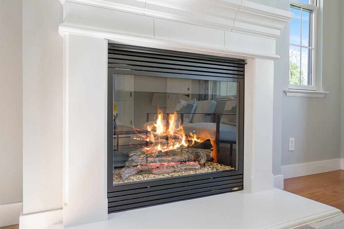 Fireplace (B)