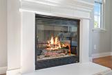 1281 Pumpkin Ter, Sunnyvale 94087 - Fireplace (B)