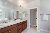 1281 Pumpkin Ter, Sunnyvale 94087 - Master Bath (A)