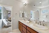 1281 Pumpkin Ter, Sunnyvale 94087 - Master Bath (B)