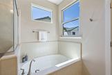 1281 Pumpkin Ter, Sunnyvale 94087 - Master Bath (D)