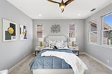 1281 Pumpkin Ter, Sunnyvale 94087 - Master Bedroom (B)