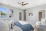 1281 Pumpkin Ter, Sunnyvale 94087 - Master Bedroom (C)