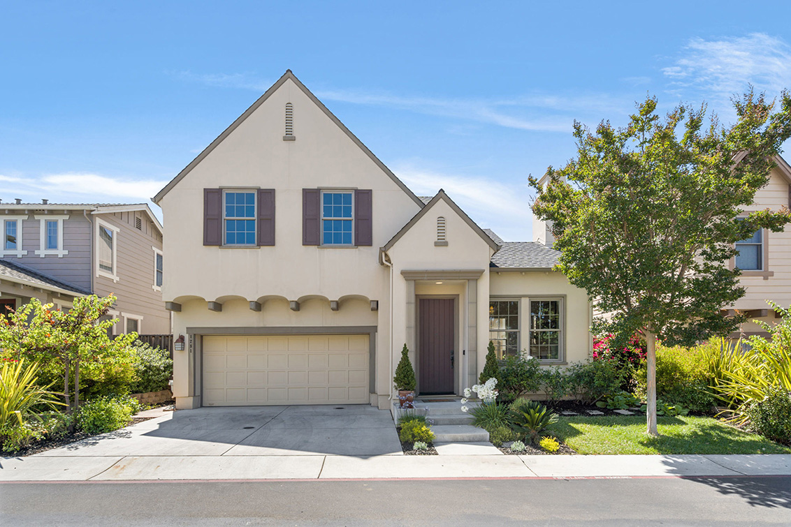 1281 Pumpkin Ter - Sunnyvale Real Estate