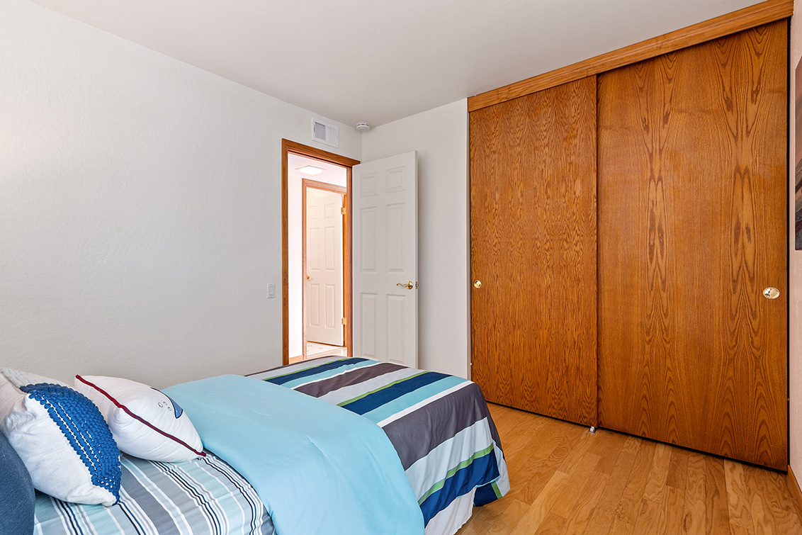 Bedroom 2 (B) - 365 Quay Ln