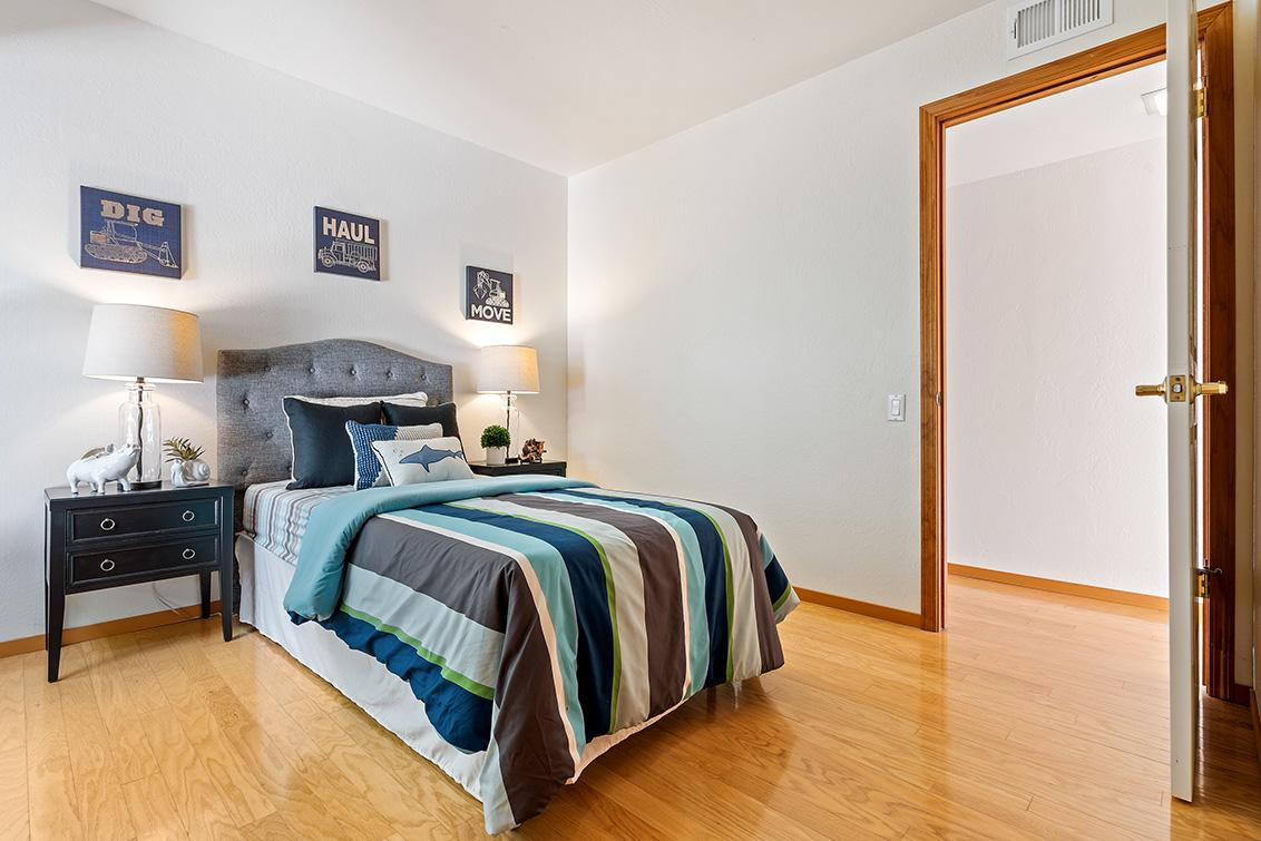 Bedroom 2 (C) - 365 Quay Ln