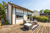 365 Quay Ln, Redwood Shores 94065 - Deck (A)