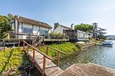 365 Quay Ln, Redwood Shores 94065 - Dock (A)