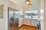 365 Quay Ln, Redwood Shores 94065 - Kitchen (A)